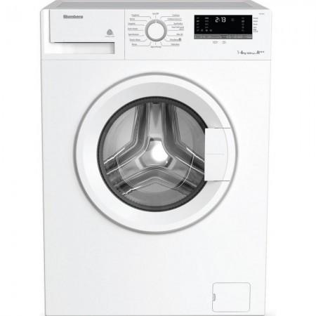 Blomberg LBF1623W 6kg 1200 Spin Slim Depth Washing Machine 3 year Warranty