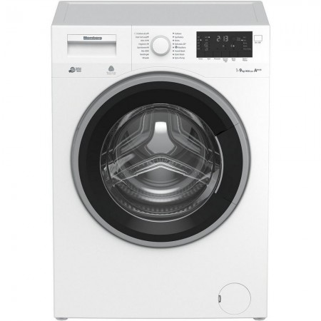 Blomberg LWF294411W 9kg 1400 Spin Washing Machine  3 Yaer Warranty