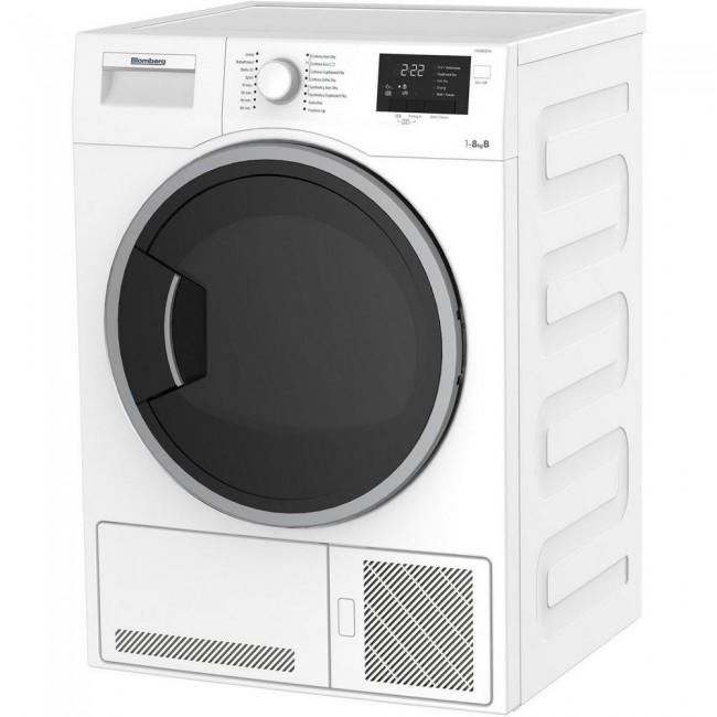 Blomberg LTK28021W 8kg Condenser Tumble Dryer 3 year Warranty