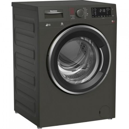 Blomberg LRF2854121G 1400 Spin 8kg/5kg Washer Dryer - Graphite -3 Year Warranty