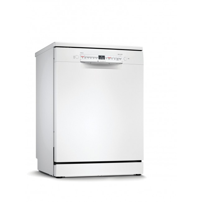 Bosch SMS2HVW66G Full Size Dishwasher -13 Place Settings-2 Year Warranty