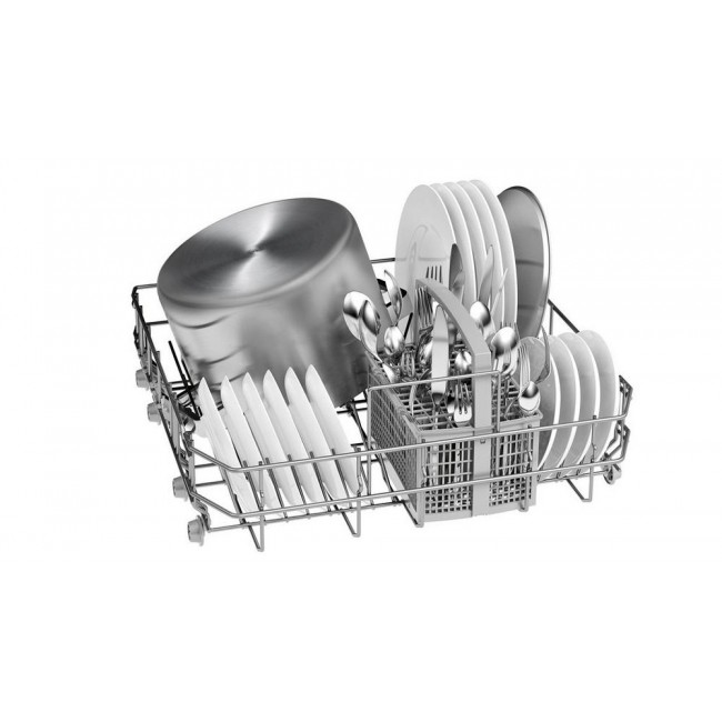 Bosch SMS2ITW08G Full Size Dishwasher - White - 12 Place Settings--2 Year Warranty
