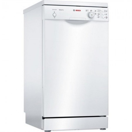 Bosch SPS24CW00G Slimline Dishwasher 2 Year Warranty