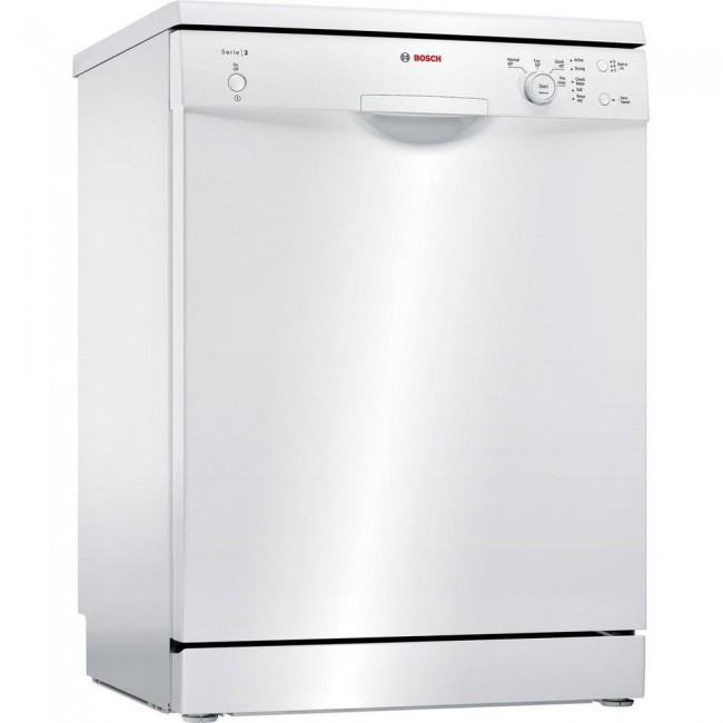 Bosch SMS24AW01G Full Size Dishwasher - White 2 year Warranty