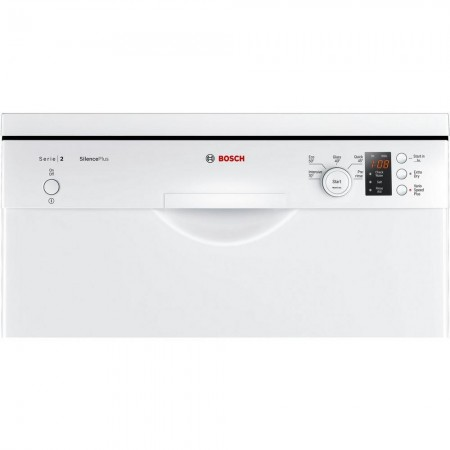 Bosch SMS25AW00G Full Size Dishwasher 2 year Warranty