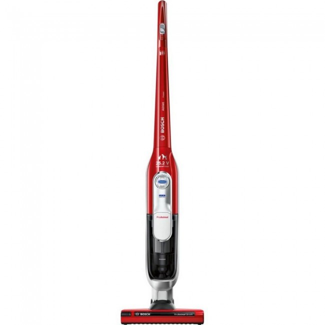 Bosch BBH65PETGB Pet Athlet Cordless Vacuum Cleaner- 2 Year Warranty