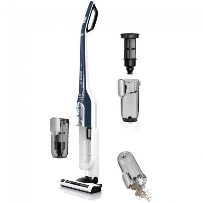Bosch BCH6HYGGB Athlet ProHygienic Cordless Vacuum Cleaner-2 Year Warranty