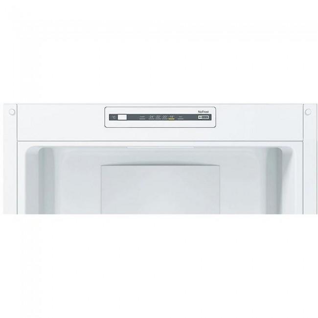 Bosch KGN34NW3AG 60cm Frost Free Fridge Freezer - White -2 Year Warranty