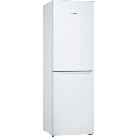 Bosch KGN34NWEAG Frost Free Fridge Freezer - White - A++  2 Year Warranty