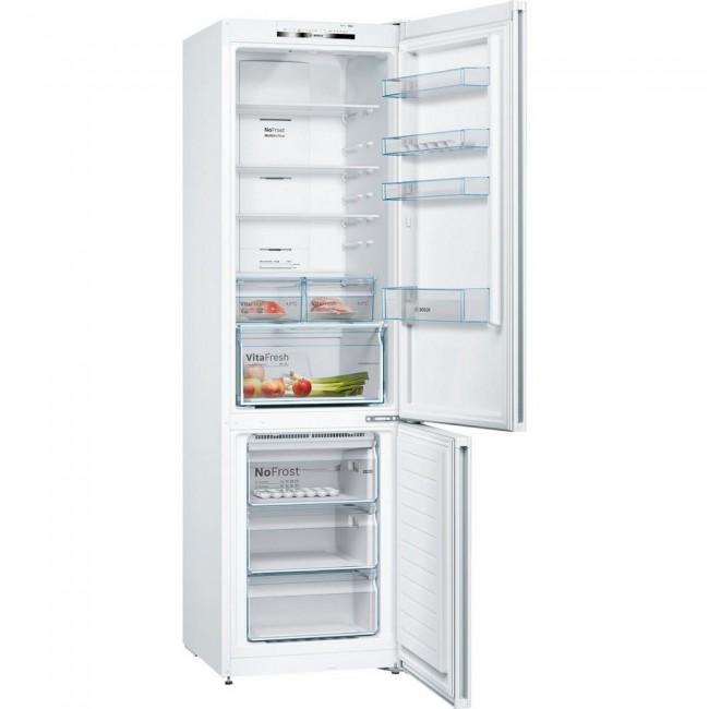 Bosch KGN39VW35G VitaFresh Fridge Freezer - A++ --2 Year Warranty