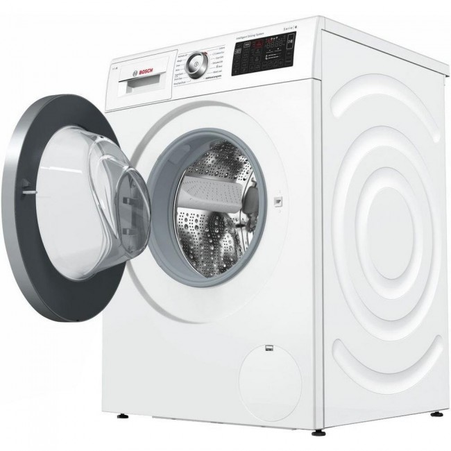 Bosch WAT286H0GB 9kg 1400 Spin i-DOS Washing Machine-5YR Warranty