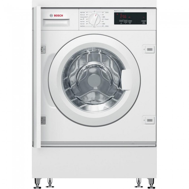 Bosch | WIW28300GB Integrated 8kg 1400 Spin | 2 Year Guarantee