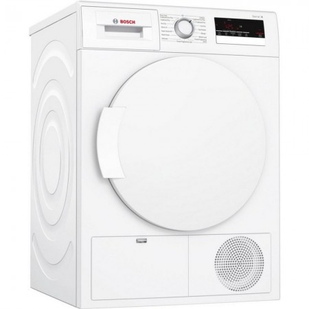 Bosch WTN83200GB 8kg Condenser Tumble Dryer 2 Year Warranty