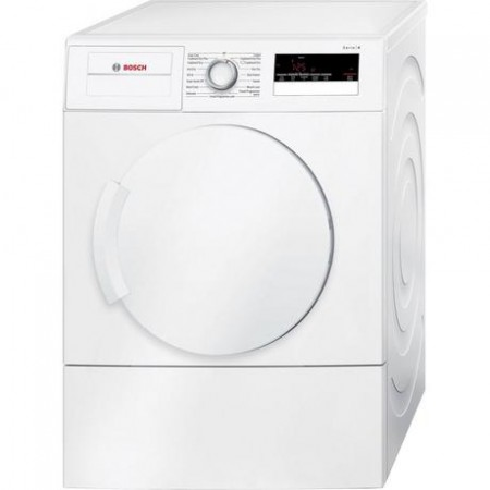 Bosch | WTA79200GB 7kg Vented Tumble Dryer | 2 Year Guarantee