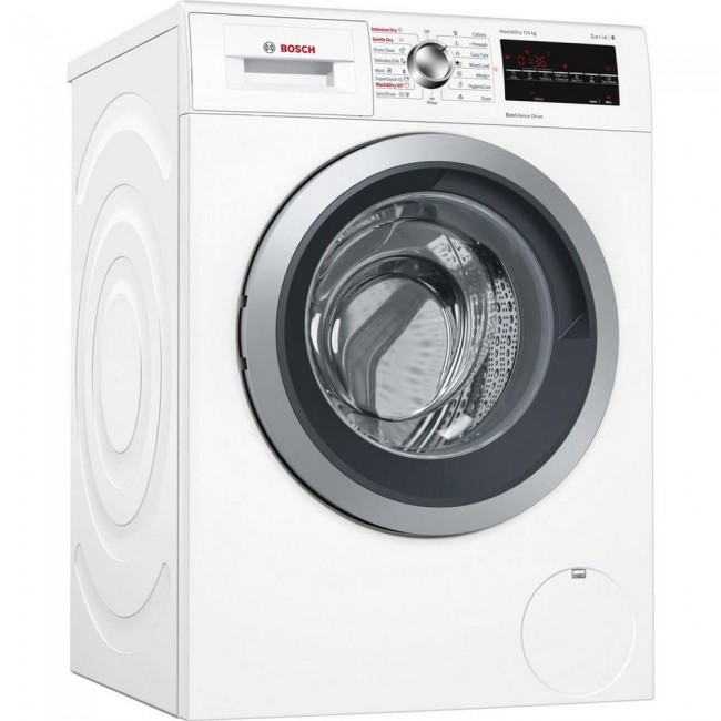 Bosch WVG30462GB 7kg/4kg 1500 Spin Washer Dryer- 2 year warranty