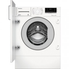 Built in washing machines