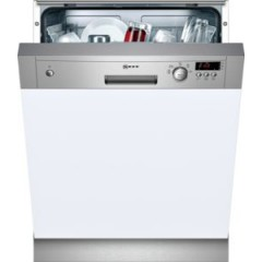 Semi Intergrated Dishwashers 60cm