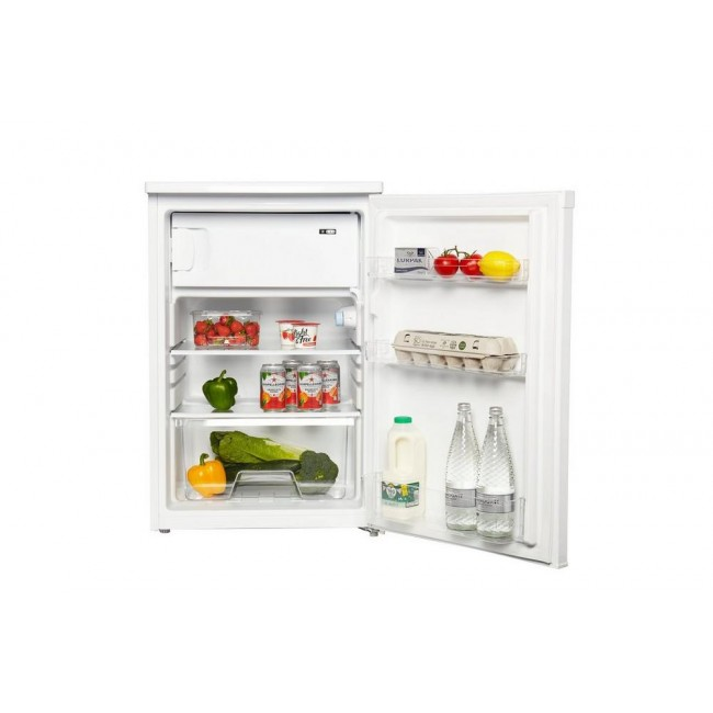 Haden HR147W 55cm Static Fridge - IceBox- A+ Energy Rated