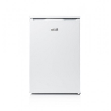 Haden HZ108W 55cm static undercounter Freezer - White - A+ Energy Rated