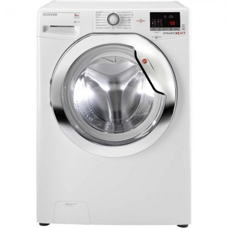 Hoover DXOC58AC3 8kg 1500 Spin Washing Machine
