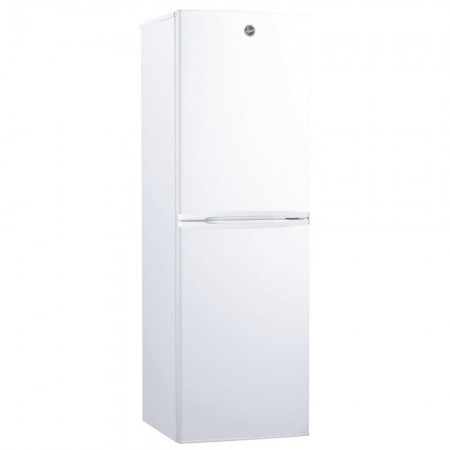 Hoover HHCS517FWK 55cm Static Fridge Freezer - White