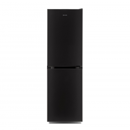 Hoover HMCL5172B Low Frost Fridge Freezer - Black - A+ Energy Rated