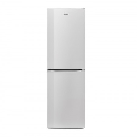 Hoover HMCL5172W Low Frost Fridge Freezer - White - A+ Energy Rated