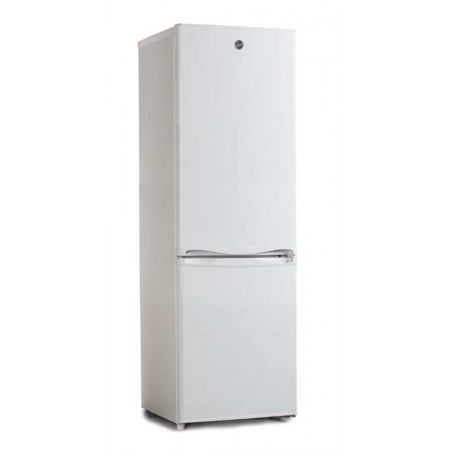 Hoover HMCS5172WI 55cm Fridge Freezer - White - A+ Rated