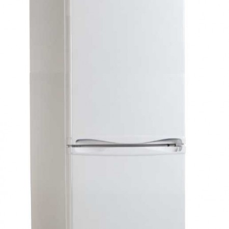 Hoover HMCS5172WI 55cm Fridge Freezer - White - A+ Rated
