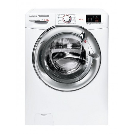 Hoover H3D4965DCE 9kg/6kg 1500 Spin Washer Dryer - White
