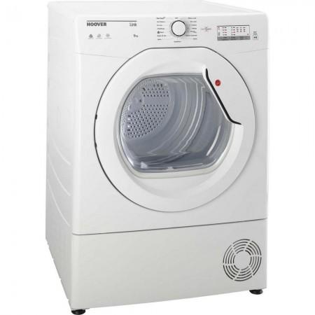 Hoover HLC9LG 9kg Condenser Tumble Dryer