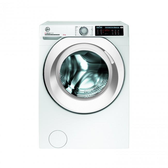 Hoover HWB510AMC 10kg 1500 Spin Washing Machine - White - A+++