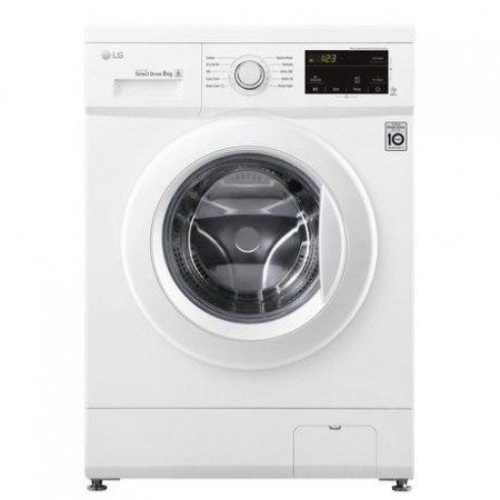 LG F4MT08WE 8kg 1400 Spin Washing Machine - White - A+++  2 year Warranty
