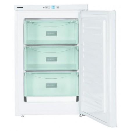 Liebherr GP1213 Freestanding Undercounter Freezer - 3 year warranty
