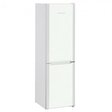 Liebherr CU3331 Freestanding Fridge Freezer - White