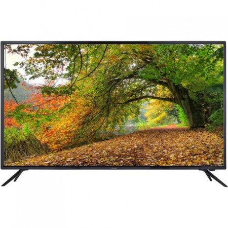"Linsar 40LED320 40"" Full HD LED TV - Black- Freeview - A Rated  5 Year Warranty"