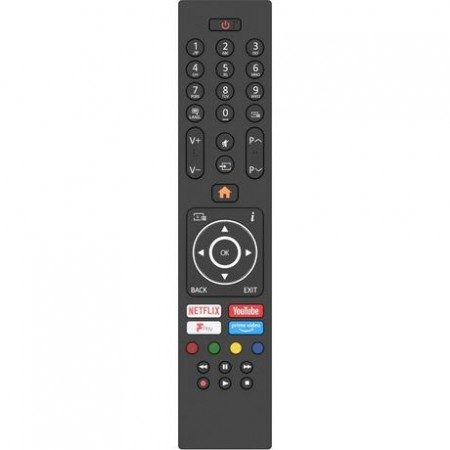 "Linsar 32LED1800 32"" HD Ready Smart TV with Freeview , Amazon and Netflix + 5 Yr Warranty"