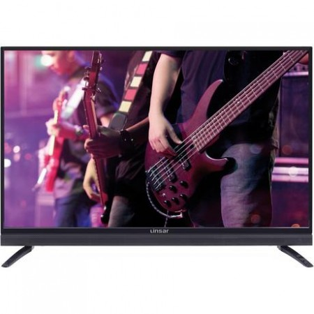 "Linsar 40SB100 40"" HD Ready - Black - A Energy Rated 5 year Warranty"