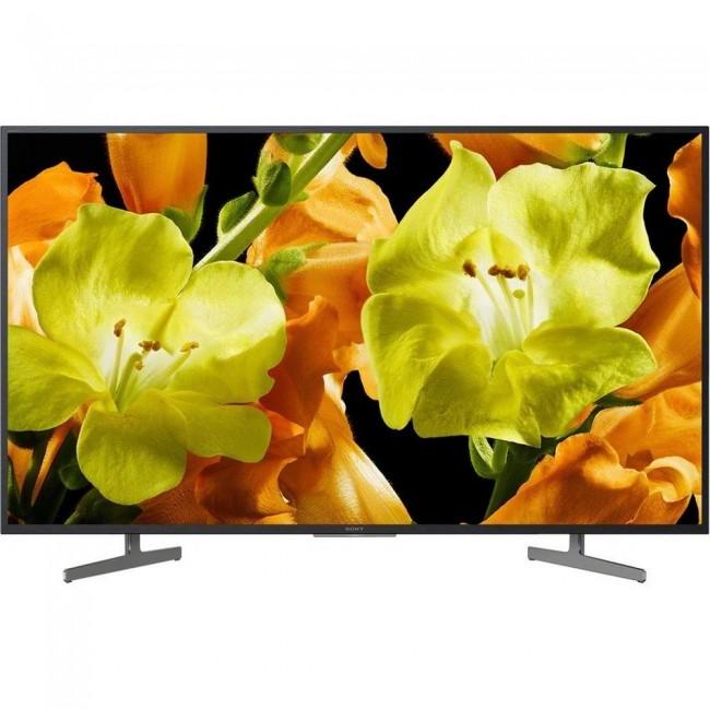 "Sony KD55XG8196BU 55 ""4K UHD HDR Smart TV Black-5Yr Warranty"