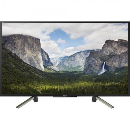 "Sony KDL43WF663BU 43"" HDR Full HD Smart LED TV"
