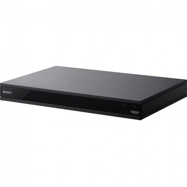 Sony UBPX800M2BCEK 4K UHD Blu-ray Player with HDR