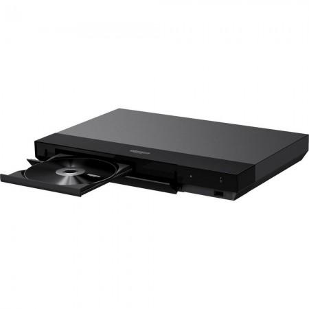 Sony UBPX700BCEK 4K UHD HDR Upscaling Blu-ray Player