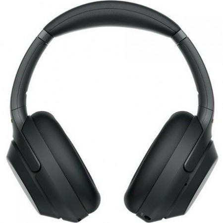 Sony WH1000XM3BCE7 Over Ear Wireless Noise Cancelling Headphones Black