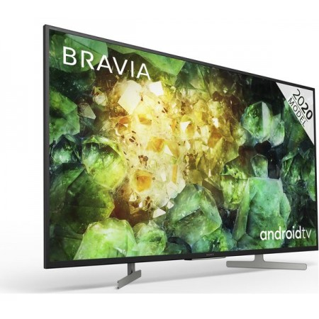 """Sony Android  KD49XH8196BU 49"""" 4K UHD Smart TV - A Energy Rated"""