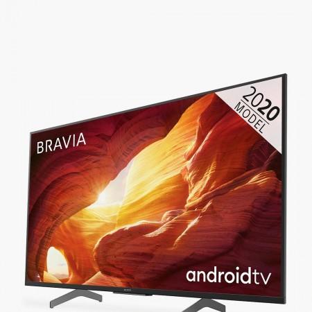 "Sony KD49XH8505BU 49"" 4K UHD Smart Android TV 5 year Warranty"