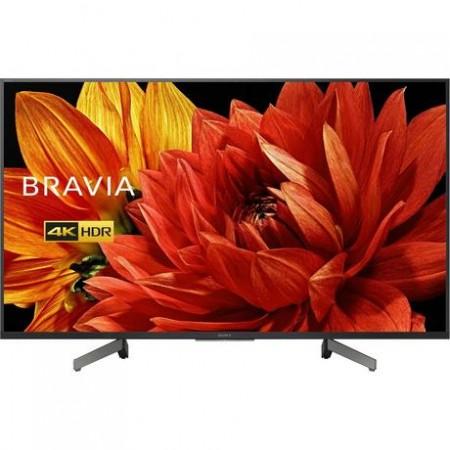 "Sony KD49XG8305BU 49"" 4K UHD HDR SmartTV-5 year Warranty"