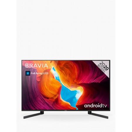 "Sony KD49XH9505BU 49"" 4K UHD Smart  Android TV   5 YEAR Warranty"