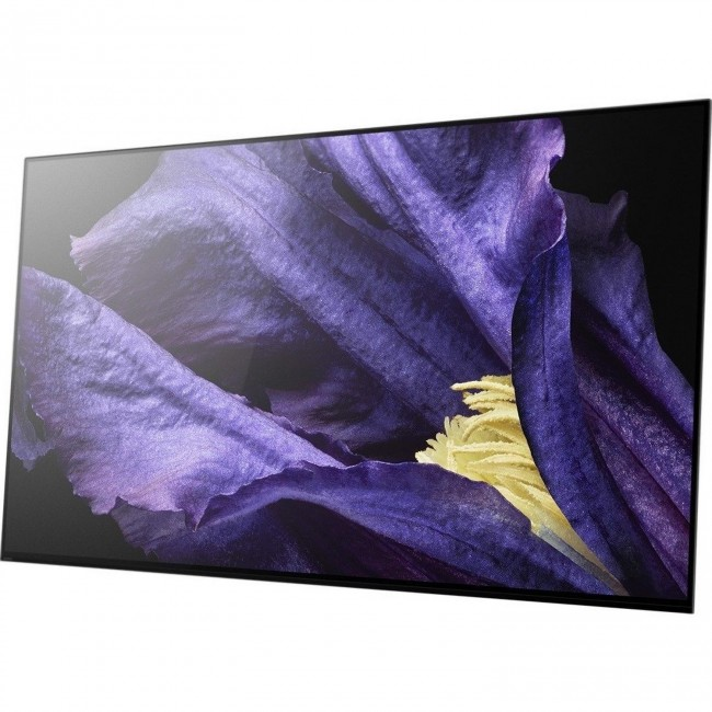 """Sony KD55AF9BU 55"""" OLED 4K UHD HDR Smart Android TV B Rated- 5 Year Warranty"""