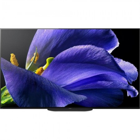 """Sony KD55AG9BU 55"""" MASTER Series OLED 4K UHD HDR Smart Android TV-5 year warranty"""