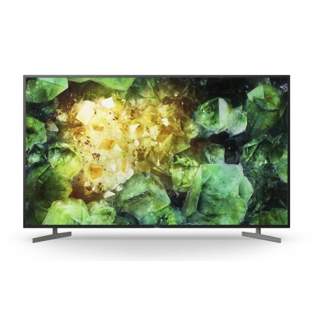 "Sony KD55XH8196BU 55"" 4K UHD Smart TV - A Energy Rated 5 year warranty"